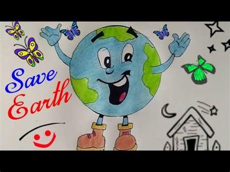 A short essay on world earth days